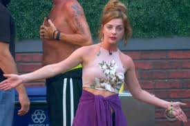 Big Brother Recap: Season 19, Episode 18 | EW.com 94 Best Big Brother Images On Pinterest Brothers Bb And Murtz Jaffers Canada Finale Backyard Interview With Recap Season 19 Episode 13 Ewcom 369 Celebrity 2015 House Revealed Mirror Online Jason Dent Exit Todays News Our Take Cody Nickson Bb17 Audrey Usa Paul Abrahamian 18 Interviews Bb18 Youtube Photos Bbvictor Hashtag Twitter