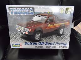 Revell 1 25 Scale Datsun Pickup Truck 4x4 Off Road Rev4321 Model Car ... Found On Ebay 1974 Datsun 620 Series Pickup Autoweek A Truck With Skyline Tricks Speedhunters Pickup Time Warp Barn Find Julians Hot Wheels Blog 2017 Hw Trucks Works Style Landon Browns 1973 Cars And L320 Nl320 Vin Database Discussion Forum The Creation Of A Shop Truck Work Jdm Legends Luke T27 Anaheim 2012 Dave_7 Flickr Khabarovsk Russia August 28 2016 Car Nissan Sunny With Sr20det Engine Swap Depot