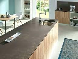 table de travail cuisine plan de travail granit noir ou plan travail plan travail cuisine