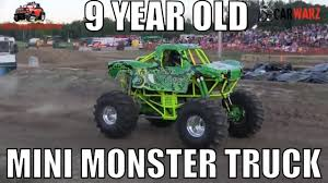 9 Year Old Driving King Cobra Mini Monster Truck From MMTS At St ... Grave Digger Monster Truck Mayhem Youtube Scbydoo Jam Truck 2016 Trucks Gaithersburg Md 2017 Thursday Maxd Freestyle In Orlando Fl Jan 26 2013 Lego Monster Truck Transporter 60027 Stunt Chase Videos For Kids Mini Lil Foot World Finals 2012 Man Of Steel Superman Hot Wheels Unboxing And Police Vs Black Children Dhk Zombie 8e 18th Scale Complete Review Bash Nitro Circus Backflip At Jam Jacksonville Florida