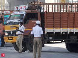 100 Supreme Truck Sales In NCR Choked After Drive Against Air Pollution