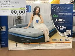 Aerobed Queen Air Bed With Headboard by 100 Aerobed With Headboard Uk Bed Frames Bed Frame With