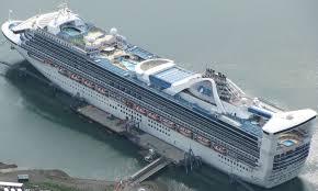 Ruby Princess Baja Deck Plan by Star Princess Deck Plan Cruisemapper
