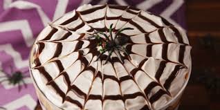 Nilla Pumpkin Mousse Trifle by Best Spider Trifle Recipe How To Make Spider Trifle