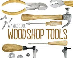 Wood Clipart Woodwork 12