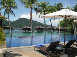 100 Pangkor Laut Resorts The Beauty Junkie Ranechincom Island Holiday At
