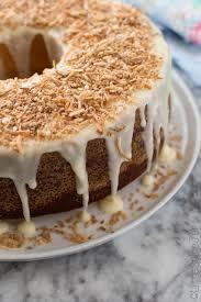 Louisiana Crunch Cake Recipe