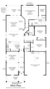Sims 3 Legacy House Floor Plan by Coastal Oaks At Nocatee Legacy Collection The Stonebrook Home