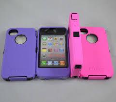 iPhone 4 Otterbox Defender Series Case Tongloda