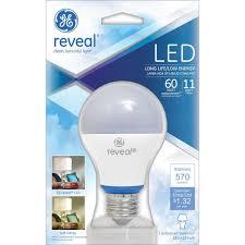ge lighting 69204 reveal led 11 watt 60 watt equivalent 570