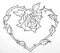Jewellery Of Gold 25 Amazing Two Word Quotes For Tattoos Hearts And Roses Coloring Page How To Draw