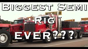 Biggest Semi Truck Rig Ever?? - YouTube 5 Biggest Takeaways From Teslas Semi Truck And Roadster Event Towing Schmit Tesla Will Reveal Its Electric Semi Truck In September Tecrunch Hitting The Road Daimler Reveals Selfdriving Semitruck Nbc News Thor Trucks Test Drive Custom Pictures Free Big Rig Show Tuning Photos A Powerful Modern Red Carries Other Articulated Ever Youtube Legal Implications For Black Boxes Beier Law Tractor Trailer Side View Stock Photo Image Royalty Compact Transportation Of Broken Trucks 2019 Volvo Vnl64t740 Sleeper For Sale Missoula Mt
