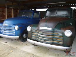 100 Chevy Pickup Trucks For Sale 1950 Pickup 3600 Series Truck Ratrod V8 Hotrod