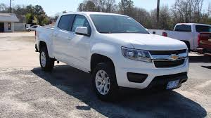 Kershaw - New Chevrolet Colorado Vehicles For Sale