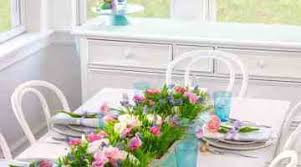 U Bathroom Easter Dinner Table Decorations Decor Hosting Tips Design Diy Ideas