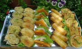 cuisine marocaine facile madeleines salées facile choumicha cuisine marocaine choumicha