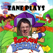 Zane Plays Backyard Baseball (1997): Episode 1 - YouTube Backyard Baseball 09 Pc 2008 Ebay Pablo Sanchez The Origin Of A Video Game Legend Only 1997 Ai Plays Backyard Seball Game Stponed Offline New Download Pc Vtorsecurityme Backyardsportsfc Deviantart Gallery Gamecube Outdoor Goods Whatever Happened To Humongous Gather Your Party Sports 2015 1500 Apk Android Free Home Design Ipirations Mac Emulator Ideas