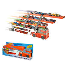 Προϊόν - Big Cool Hot Wheels Mega Hauler 6-layer Container Vehicles ... Tonka Trucks Boys Fisher Price Train Toys Toy Truck Tikes Colors For Children To Learn With Big Truck Transporting Street Patterns Kits Trucks 79 The Tow Flatbed Trailer Rentals And Leases Kwipped Blue Car And The Big Tow Youtube Unboxing Tonka Diecast Rigs More Videos Kids Prefer Large Remote Control Rc Wheel Toy Car Monster 24 Peterbilt Trailers Boys Walmart Com 143 Die Cast Rig Dump Hauler