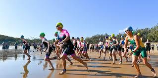 100 Agnes Water Bush Retreat PHOTOS Triathlon Keeps Producing The Goods Observer