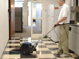 Floor Buffer Maintenance by Floorcare Specialists Vinyl Floor Cleaning And Maintenance
