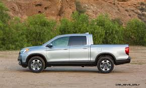 2017 Honda RIDGELINE - Challenges Mid-Size Roughriders With Smooth ... The 2017 Honda Ridgeline Is Solid But A Little Too Much Accord For Of Trucks Claveys Corner 2019 Ssayong Musso Wants To Be Europes 2006 Pickup Truck Item Dd0211 Sold Octo Vans Cars And Trucks 2009 Brooksville Fl Truck 2016 Beautiful Carros Pinterest New Honda Pilot And Msrp With Toyota Tundra Vs In Woburn Ma Aidostec New Rtl T Crew Cab Pickup 3h19054 2018 With Vehicles On Display Light Domating Hondas Familiar Sedan Coupe Lines This Best Exterior Review Car