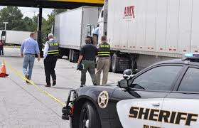Sheriff's Office Will Not Pursue Charges In Butts County Truck Stop ...
