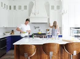 cuisine de caractere 20 trucs pour aménager une cuisine familiale pratique qui a du