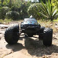 100 Rc Scale Trucks High Quality RC Car 9115 24G 112 112 Car Supersonic Monster