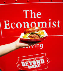 The Economist Takes Their Environmental Awareness Food Truck To D.C. ...