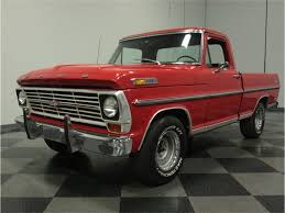 1969 Ford F100 For Sale | ClassicCars.com | CC-876691