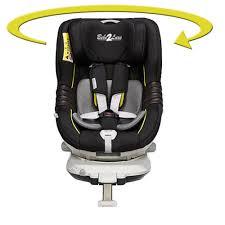 siege bebe pivotant isofix car seat isofix 360 degree rotation 0 1 bebe2luxe