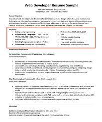 Sample Resume Engineering Skills List Customer Service Representatives