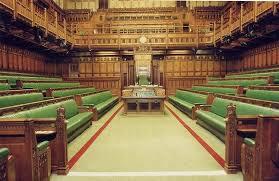 chambre du parlement visite de londres le parlement de westminster bealondoner com
