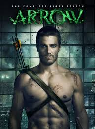 Arrow Season 1-Arrow 1