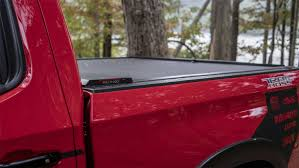 100 Truck Bed Door RollNLock ASeries Cover DWAccessories