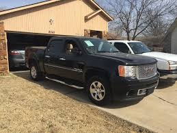 100 2008 Denali Truck S View Topic Newish Member With New To Me