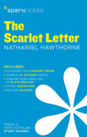 SparkNotes The Scarlet Letter Plot Overview