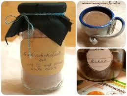 kakao ganz selbstgemacht rezept für trinkschokoladenpulver