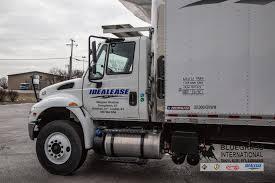 100 Bluegrass Truck And Trailer 2016 International 4300 4X2