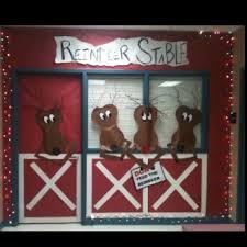 Christmas Office Door Decorating Ideas Pictures by 67 Best Office Door Contest Images On Pinterest Door Decorating