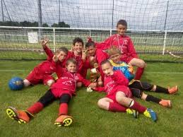 album tournoi u11 azay le rideau club football usn