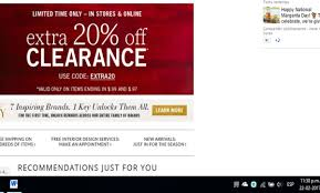 Hilarious Pottery Barn Coupon May Off Today At Pottery Or ...