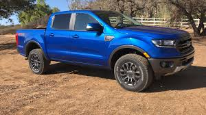 100 Ranger Truck 2019 Ford Drive Shows Its Fit For City And Off Road