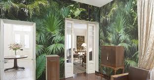 kolonialstil wohnzimmer einrichtungsideen