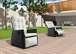 feeling comfort with modern outdoor rocking chairs home designing