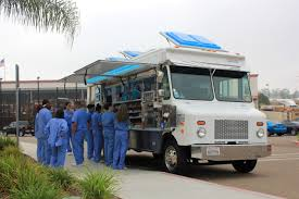 100 Food Trucks For Sale California 7 Moodys