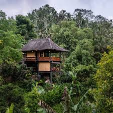 100 Bali Tea House Home Eco Stay Nurtured By Nature