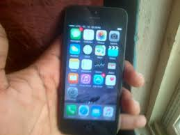 UK Used Iphone 5 With Charger FOR SALE 39k Technology Market