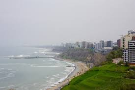 100 Houses For Sale In Lima Peru Extraordinary And Unique Triplex Pent House Luxury Furnished With Spectacular View To The Sea A Luxury ResidenceApartment For Sale In
