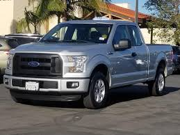 100 Ford 2015 Truck Used F150 XL For Sale In Carlsbad CA 1FTEX1CG7FKE17466
